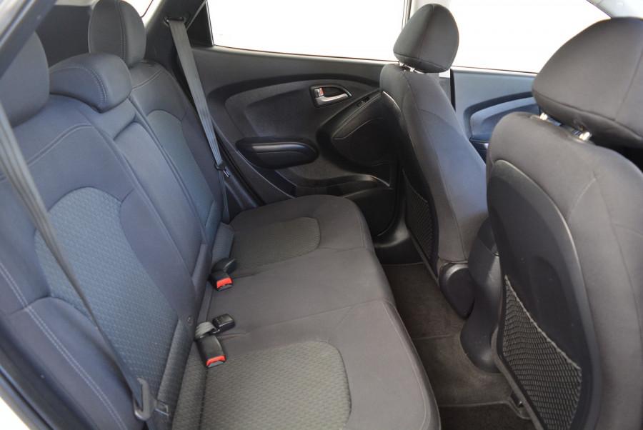 2011 Hyundai ix35 LM MY11 Active Wagon Image 20