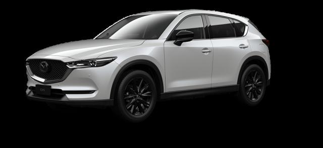 2021 Mazda CX-5 KF Series GT SP Suv Mobile Image 1