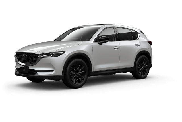2021 Mazda CX-5 KF Series GT SP Other