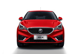 2021 MG Mg3 EXCITE 1.5P AUT Hatchback image 3