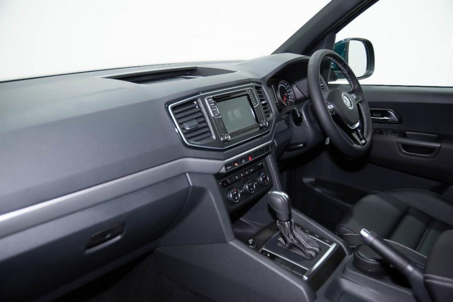 2019 MYV6 Volkswagen Amarok 2H Ultimate 580 Utility Image 7