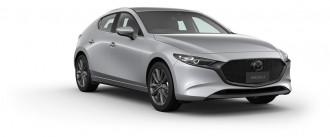 2020 Mazda 3 BP G20 Evolve Hatch Hatchback image 6