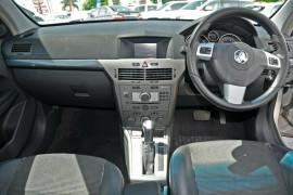 2005 Holden Astra AH MY05 CDXi Hatchback