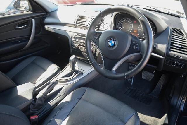 2009 BMW 1 Series E87 MY09 118i Hatchback Image 10