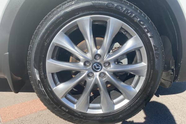 2015 Mazda CX-9 TB10A5 Luxury Suv