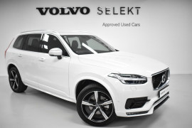 Volvo XC90 T6 R-Design (No Series) MY19