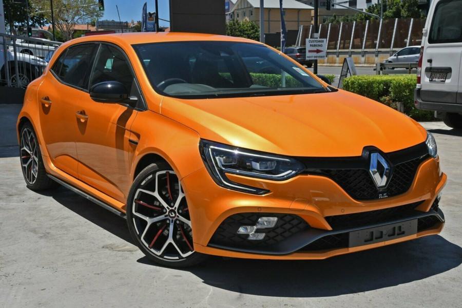 2019 Renault Megane BFB R.S. Trophy Hatchback