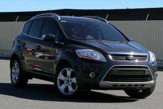 Ford Kuga Titanium AWD TE