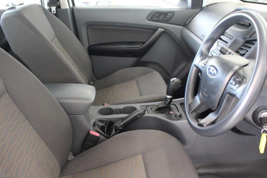 2015 Ford Ranger PX XL Utility Image 8