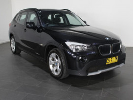 2011 BMW X1 E84 Turbo sDrive20d Suv