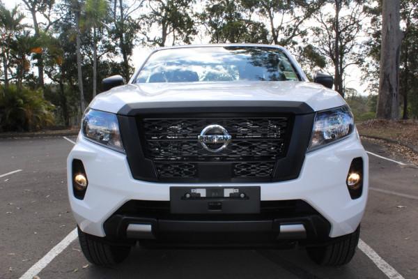 2021 Nissan Navara 4X4 2.3 DSL AUTO Utility Image 2