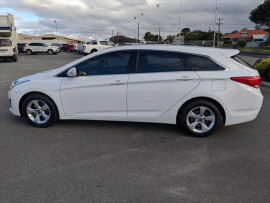 2013 MY12 Hyundai I40 ACTIVE Wagon