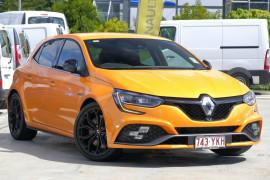 Renault Megane R.S. Manual