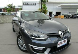 Renault Megane GT-Line EDC III B95 Phase 2