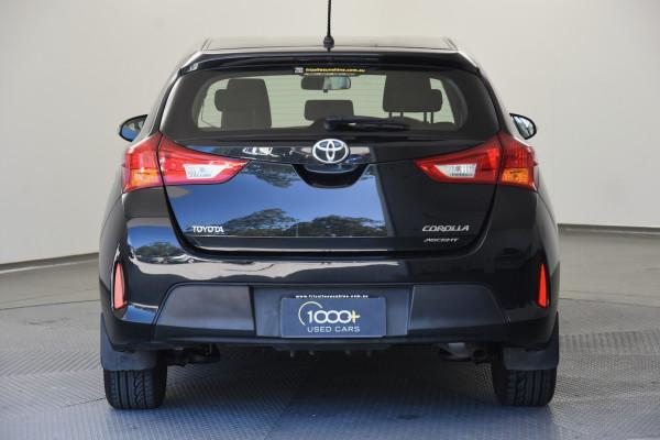 2015 Toyota Corolla ZRE182R Ascent Hatchback Image 4