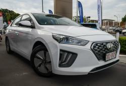 Hyundai IONIQ Hybrid Elite AE.V4