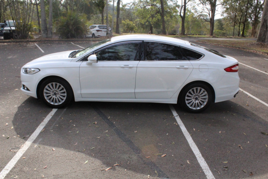 2016 Ford Mondeo Trend Image 5