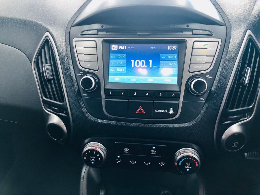 2014 Hyundai ix35 LM3  Active Wagon Image 18
