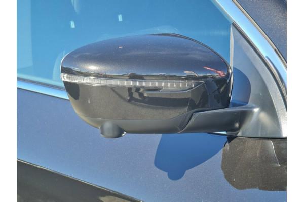 2020 MY0  Nissan QASHQAI J11 Series 3 ST Plus Suv Image 5