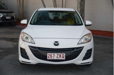2011 Mazda 3 BL Series 1 MY10 Neo Hatchback Image 3