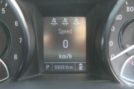2013 Holden Commodore VF Evoke Sedan