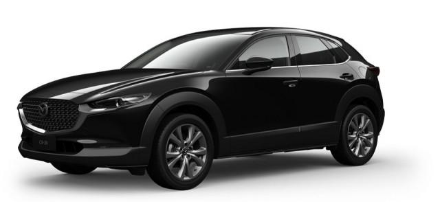 2020 Mazda CX-30 DM Series G25 Touring Wagon Mobile Image 1