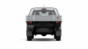 2020 MY20.75 Ford Ranger PX MkIII XL Single Cab Chassis Cab chassis Image 5