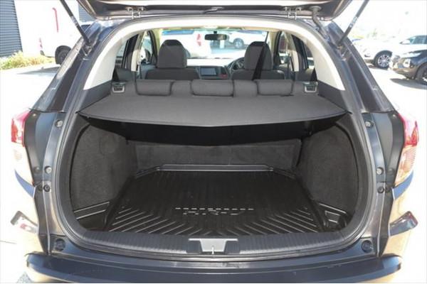 2017 Honda Hr-v (No Series) MY17 VTi Hatchback Image 4