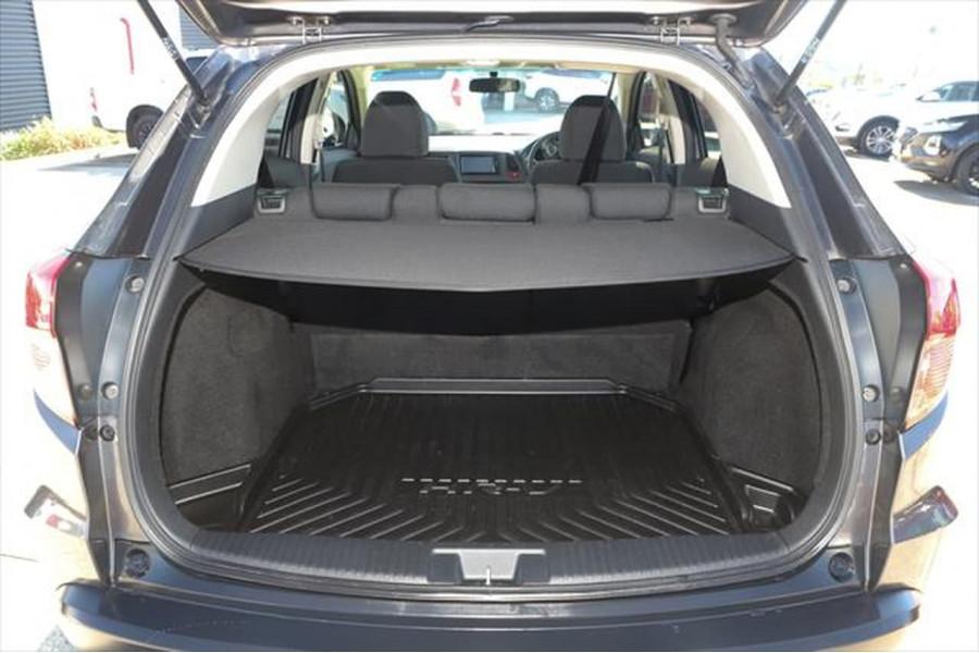 2017 Honda Hr-v (No Series) MY17 VTi Hatchback