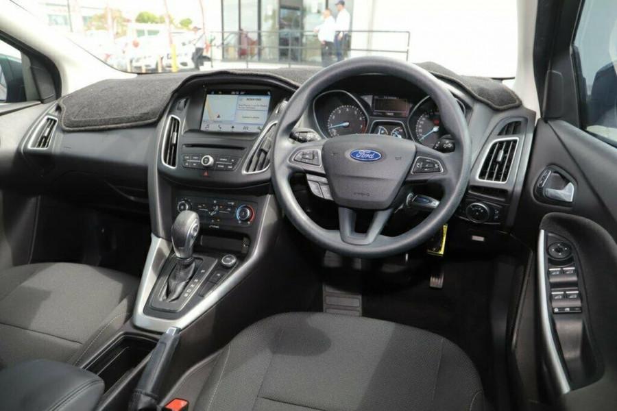 2016 Ford Focus LZ Trend Hatchback Image 10
