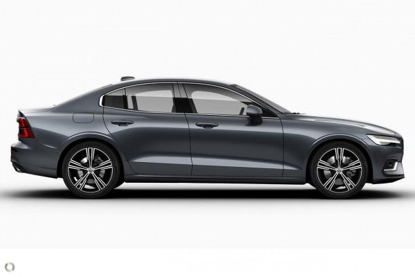 2021 Volvo S60 Z Series T5 Inscription Sedan Image 4