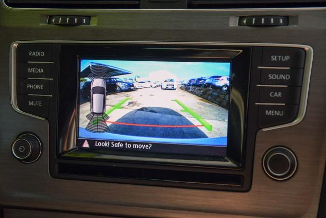 2013 Volkswagen Golf 7 90TSI Comfortline Hatchback Image 14