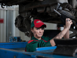 How often do you service your used vehicle?