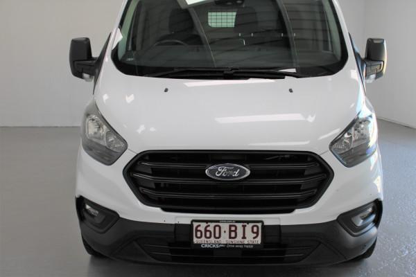 Ford Transit Custom 340L VN