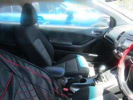 2014 Kia Cerato YD MY14 KOUP Coupe