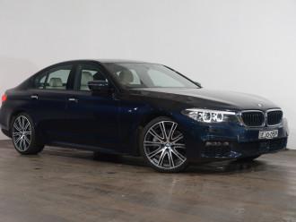 BMW 5 20d M Sport Bmw 5 20d M Sport Auto