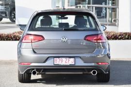 2019 Volkswagen Golf 7.5 GTi Hatchback Image 4