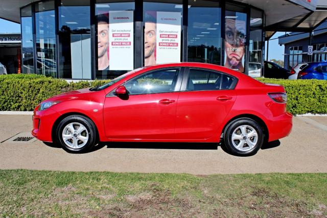 2013 Mazda Mazda3 BL10F2  Neo Sedan Image 5