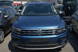 2019 Volkswagen Tiguan Allspace 5N Highline Wagon