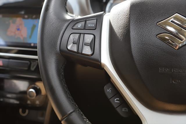 2020 Suzuki Vitara LY Series II Suv Image 18