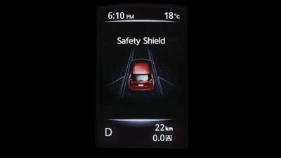 Safety Shield Image