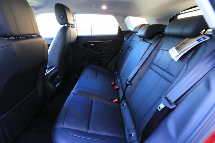 2019 MY20 Land Rover Range Rover Evoque Suv Image 6