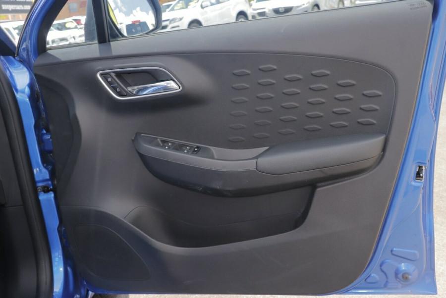 2020 MG MG3 SZP1 Core Hatch