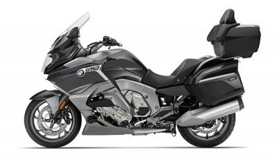New BMW Motorrad K 1600 GTL