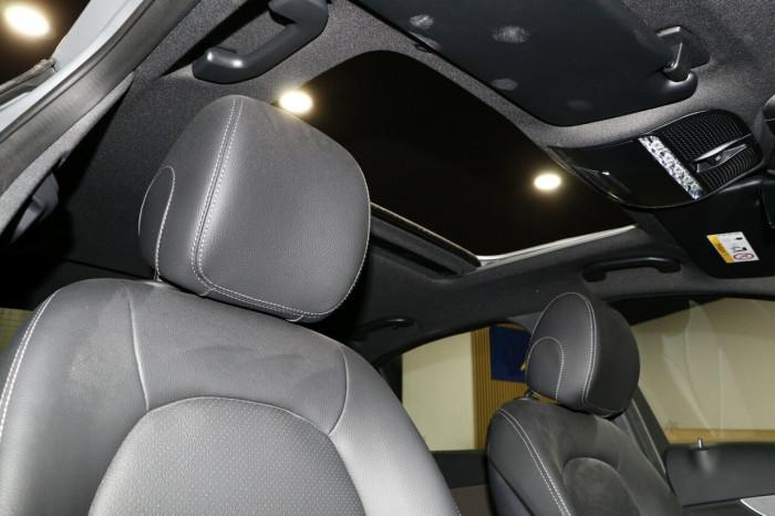 2020 MY50 Mercedes-Benz C-class W205 800+050MY C200 Sedan Image 6