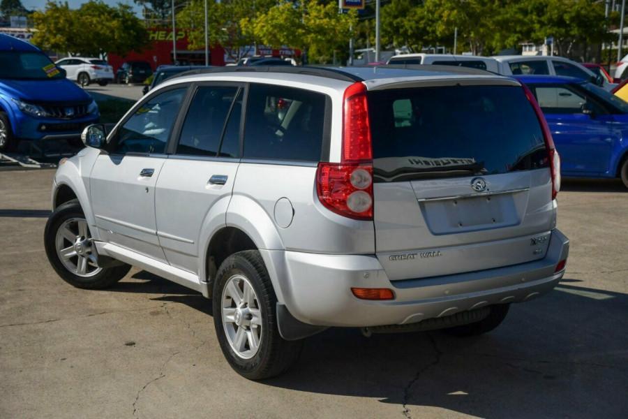 2012 Great Wall X240 CC6461KY MY12 Wagon