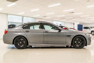 2016 BMW 5 Series F10 LCI 520i M Sport Sedan Image 5