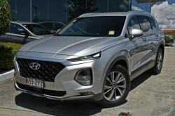 Hyundai Santa Fe Active X TM.2