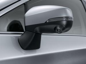 Subaru's Vison Assist Image