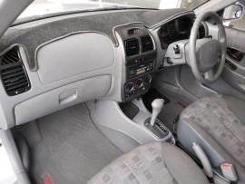 2005 MY04 Hyundai Accent LC  GL Hatchback image 10